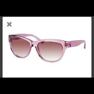 Antique Pink Ralph Lauren Sunglasses